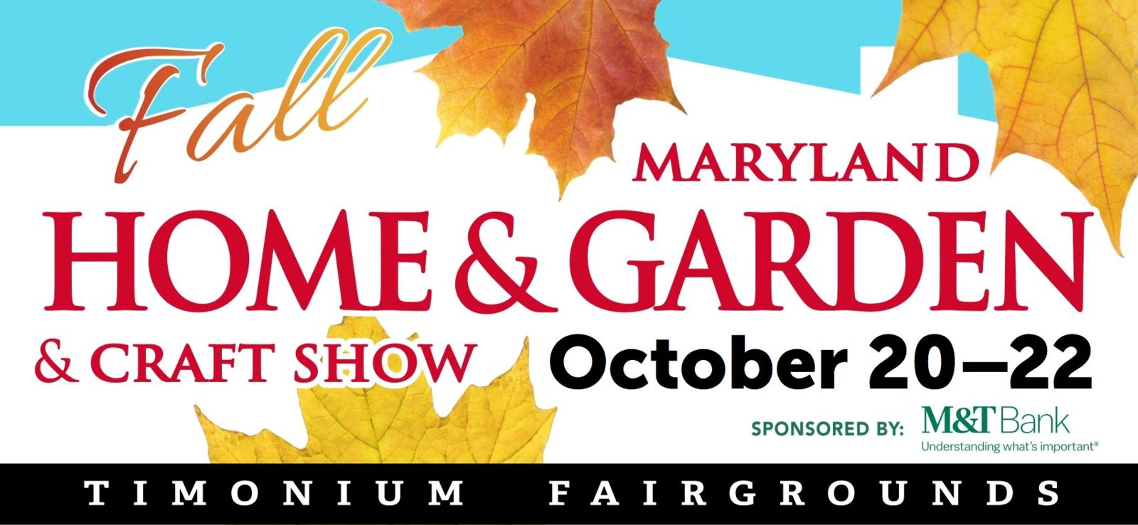 Maryland State Fair Year Round Events Md Home Garden Show S L Productions 10 20 22 17